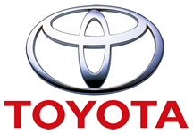 Search for Toyota